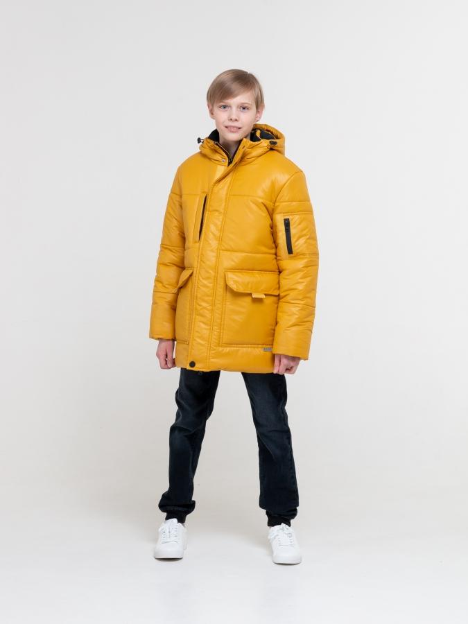 Куртка Саймон М 4131