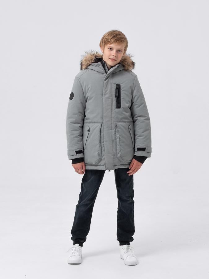 Куртка Матвей М 4130